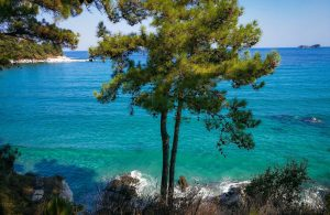 Thasos, Greece