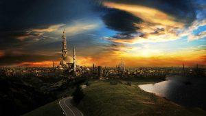 Cairo City of a Thousand Minarets