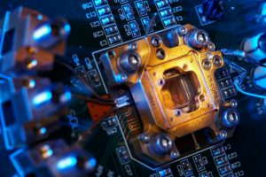 Hardware Electronic Motherboard