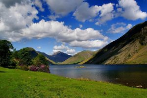 Most Beautiful Lake In The Lake District